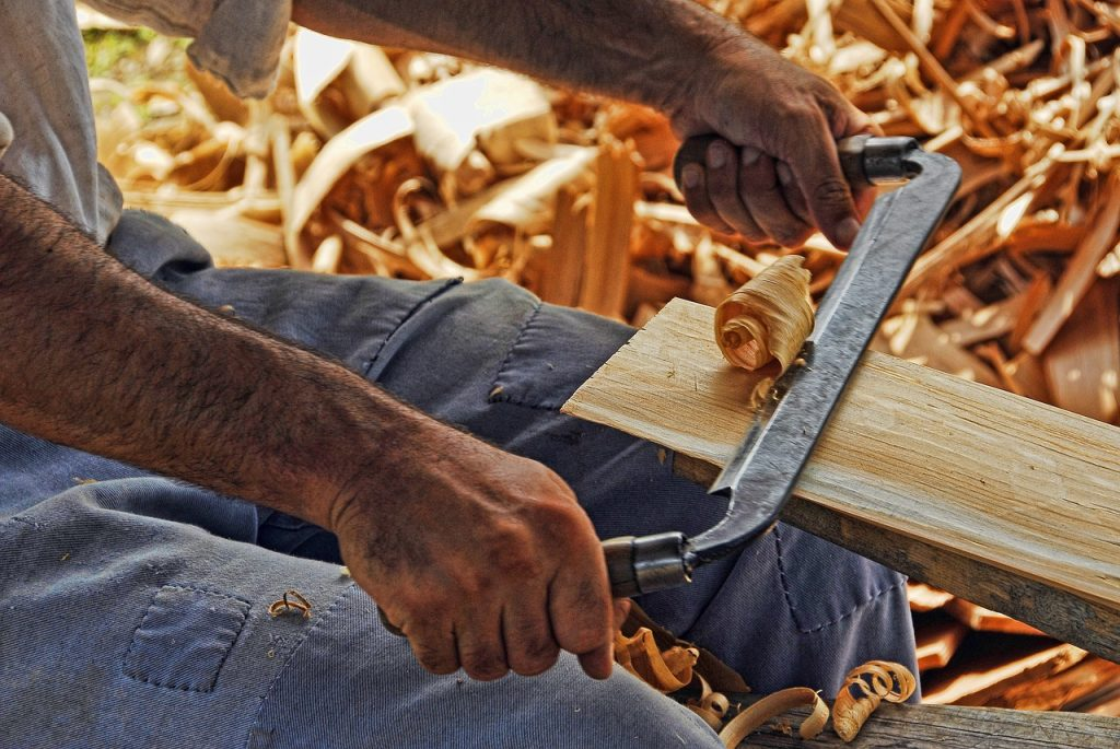 25 Great Woodcraft Money Making Ideas For Beginners